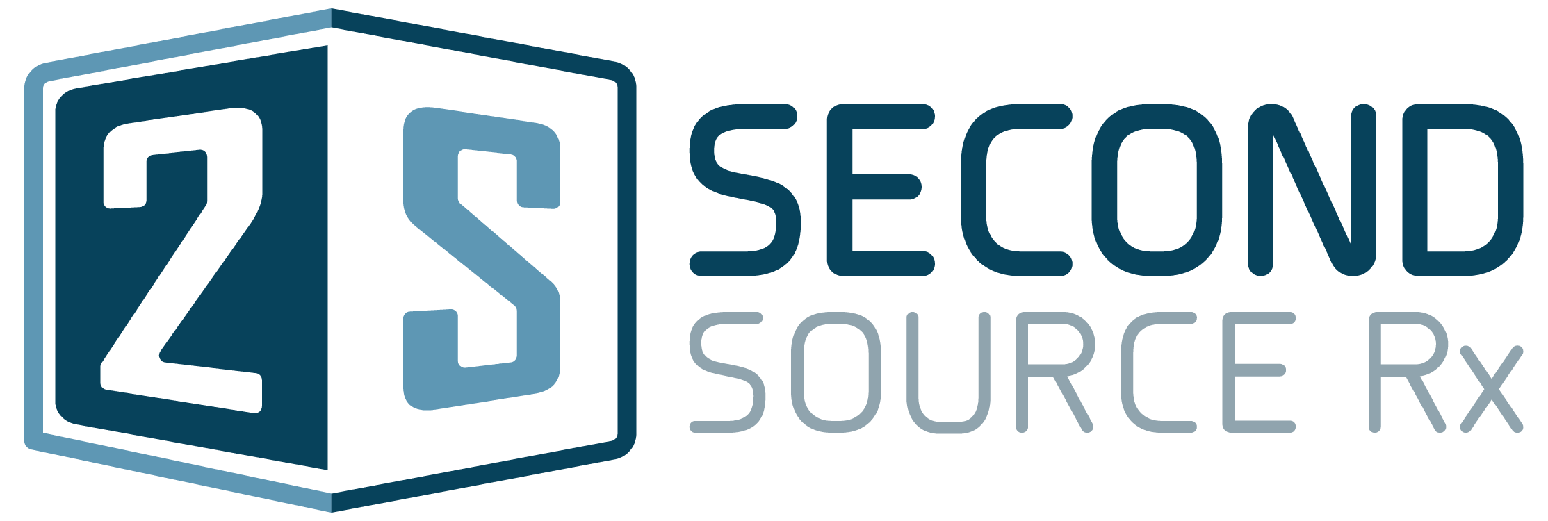 Second Source Rx Logo